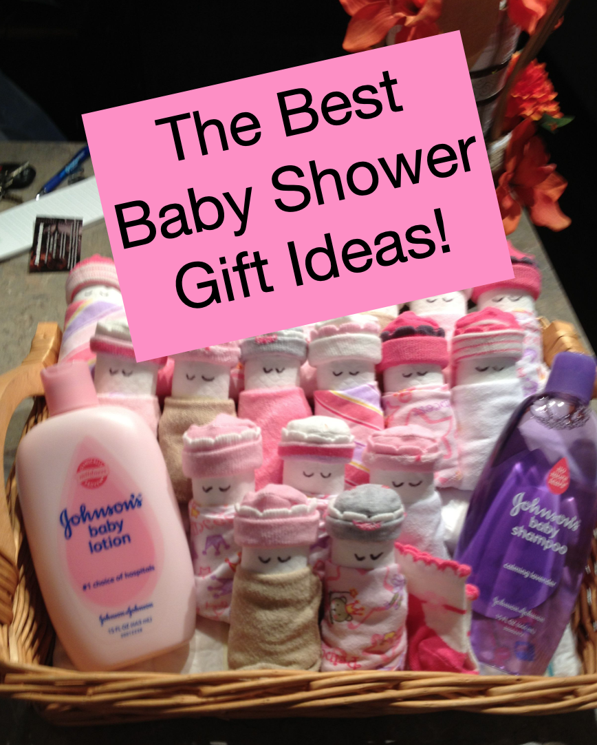 12 Fun Unique Baby Shower Gifts that will Wow New Mom ...